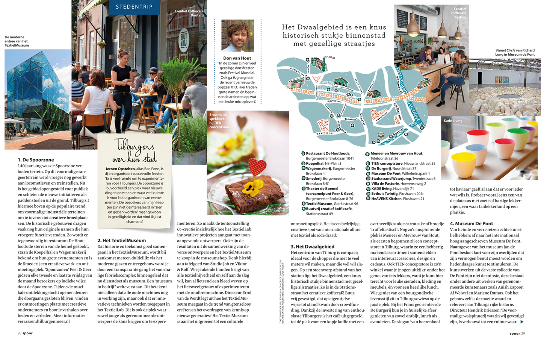 Joline van den Oever_Citytrip Tilburg_3
