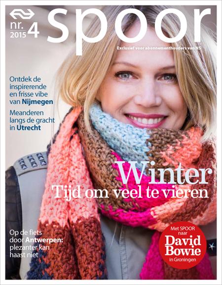 Joline van den Oever_4-2015 SPOOR