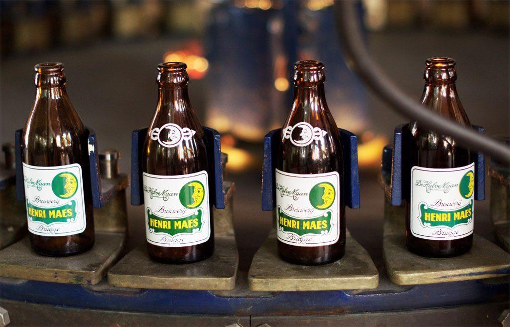 Joline van den Oever_The best of Bruges_De Halve Maan Brewery