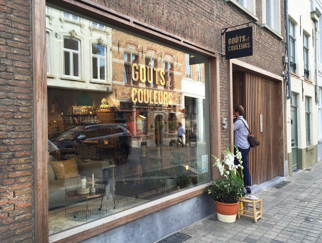 Joline van den Oever_The best of Bruges_Gouts et Couleurs